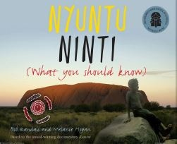 Book cover of Nyunti Ninti