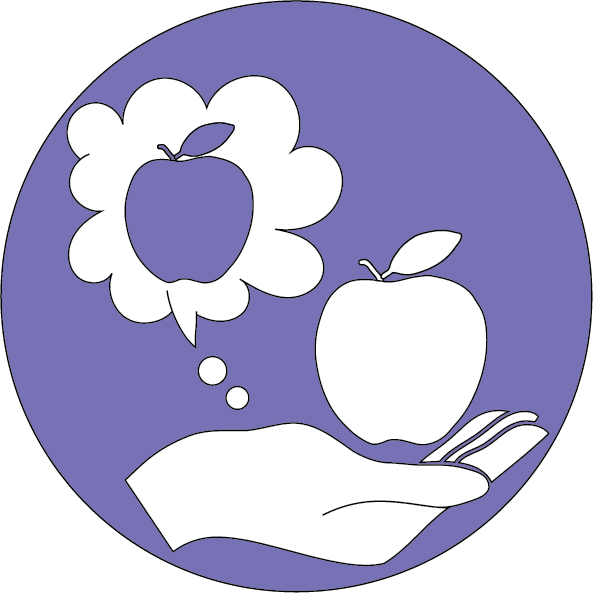 Demonstration icon
