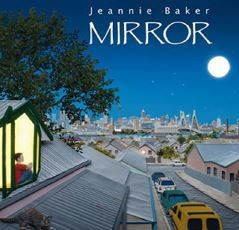Book cover of Mirror