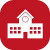 School Infrastructure module icon