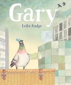 Book cover of Gary