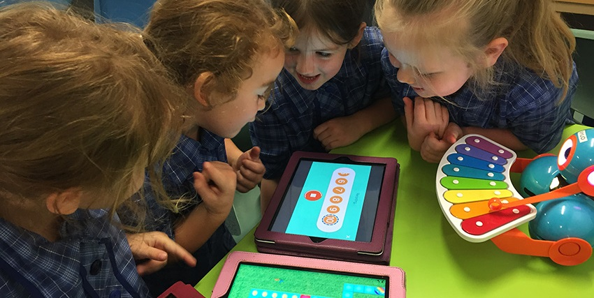Kindy coding