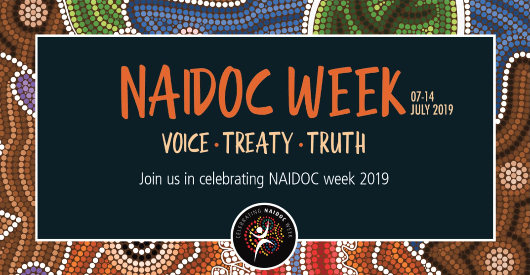 DoE NAIDOC Week Celebration image